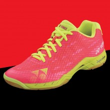 YONEX POWER CUSHION AERUS WOMEN PINK
