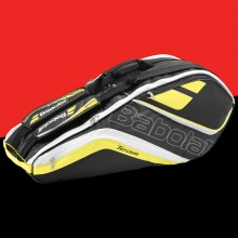 Thermo BABOLAT Team Line x6 2016 Jaune