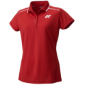 POLO YONEX WOMEN TEAM 20369 RED