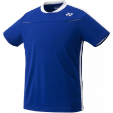 YONEX CREW NECK TEAM MEN 10178 BLUE