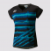 YONEX WOMEN'S TOUR ELITE T-SHIRT 20349 BLACK