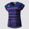 YONEX WOMEN'S TOUR ELITE T-SHIRT 20349 DARK PURPUPLE