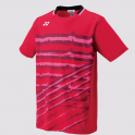 YONEX MEN'S TOUR ELITE POLO 10171 RED