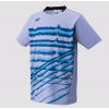 YONEX MEN'S TOUR ELITE POLO 10171 LIGHT PURPLE