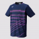 YONEX MEN'S TOUR ELITE POLO 10171 DARK PURPLE