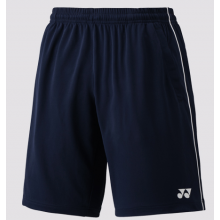 YONEX MEN'S SHORT 15057 NAVY BLUE