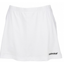 BABOLAT CORE SHORT WOMEN WHITE