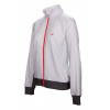 BABOLAT JACKET CORE CLUB WOMEN WHITE