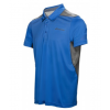 BABOLAT PERF POLO MEN BLUE