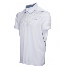 BABOLAT PERFORMANCE POLO WHITE