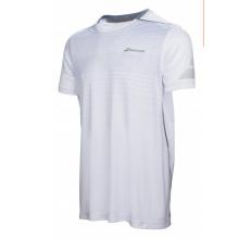 BABOLAT CREW NECK PERF T-SHIRT MEN WHITE