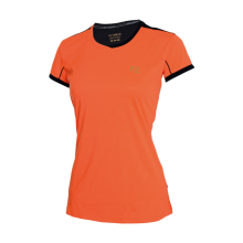 FORZA GONE TEE WOMEN ORANGE