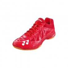 Yonex Power Cushion Aerus 2 Red Men