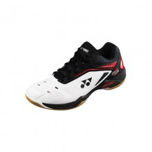 Yonex PC 65Z Wide Men White/Red