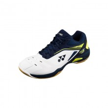 Yonex PC 65Z Wide Men Blue Marine