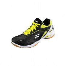 Yonex PC 65Z Wide Men Black/Yellow