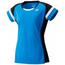 YONEX POLO WOMEN TEAM YW0001 BLUE