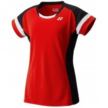 YONEX POLO WOMEN TEAM YW0001 RED