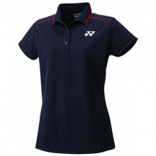 POLO YONEX WOMEN TEAM 20369 BLUE