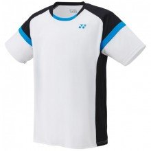 YONEX POLO MEN TEAM YM0001 WHITE