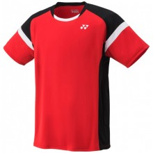 YONEX POLO MEN TEAM YM0001 RED