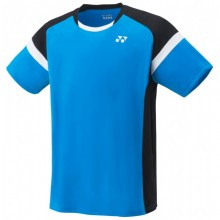 YONEX POLO MEN TEAM YM0001 BLUE