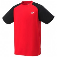 YONEX POLO JUNIOR TEAM YJ0003 RED