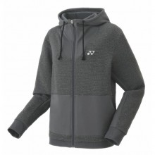 YONEX SWEAT-SHIRT MEN 39007 DARK GRAY