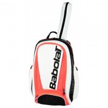 BABOLAT BACKPACK PURE STRIKE 2018 WHITE RED