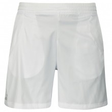 "BABOLAT SHORT CORE MEN 8"" WHITE 2018"