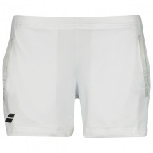 BABOLAT SHORT CORE WOMEN WHITE 2018
