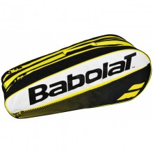 Babolat Racket Holder Classic Club Yellow 2018