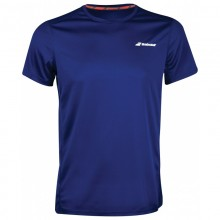 BABOLAT FLAG TEE CORE CLUB MEN ESTATE BLUE 2018