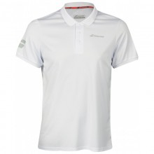 BABOLAT POLO CORE CLUB MEN WHITE 2018