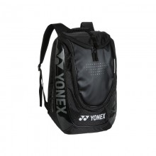 YONEX BAG2812EX BACKPACK BLACK WHITE