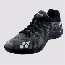 Yonex Power Cushion Aerus 3 Black Men