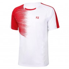FORZA BALKAN T-SHIRT MEN WHITE