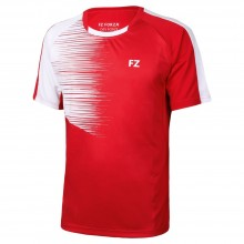 FORZA BLASTER T-SHIRT MEN RED