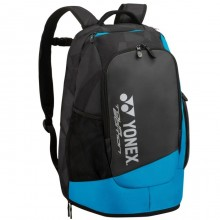 YONEX BAG9812EX BACKPACK BLACK BLUE