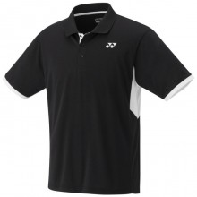 YONEX POLO MEN TEAM YM0011 BLACK