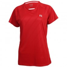 FORZA T-SHIRT HEDDA WOMEN RED