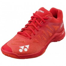 Yonex Power Cushion Aerus 3 Red Men 2019