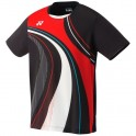 YONEX T-SHIRT MEN TOUR ELITE 10290 BLACK