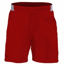 BABOLAT PERF SHORT MEN RED 2018