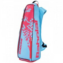 BABOLAT BACKRACQ 8 BLEU ROSE