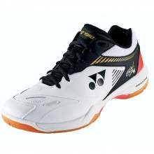 YONEX PC 65X2 MEN WHITE ORANGE 2020