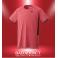 YONEX T-SHIRT 16448EX RED