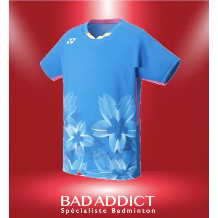 http://badaddict.fr/3755-thickbox/yonex-t-shirt-10378ex-japan-team-blue.jpg