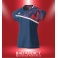 YONEX CREW NECK SHIRT WOMEN 20522EX BLUE