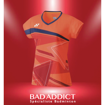 http://badaddict.fr/3762-thickbox/yonex-crew-neck-shirt-women-20521ex-orange.jpg